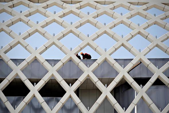 In process - EXPO 2010. Изображение № 21.