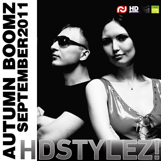 HDSTYLEZ! - AUTUMN BOOMZ (part 1) SEPTEMBER2011. Изображение № 1.