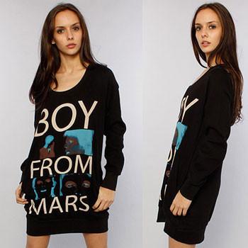 """CTRL """"Boy from Mars"""" Фины наступают. Изображение № 23."""