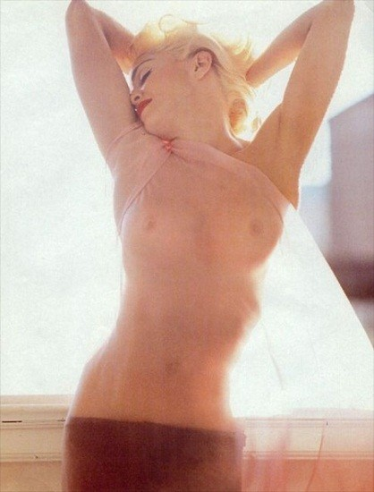 15 съёмок, посвящённых Мэрилин Монро. Изображение №1.