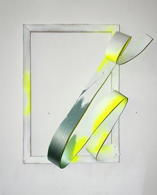 Как закалялась сталь: Металлические скульптуры Тилмана Хорнига. Изображение № 2.