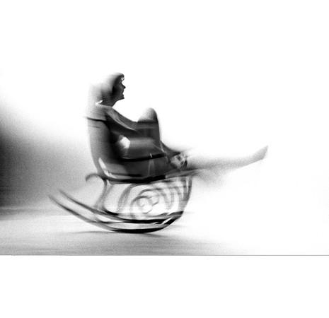 Части тела: Обнаженные женщины на фотографиях 50-60х годов. Изображение № 122.