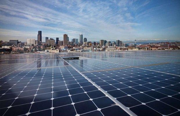Как устроено самое экологичное здание в мире. Изображение № 3.