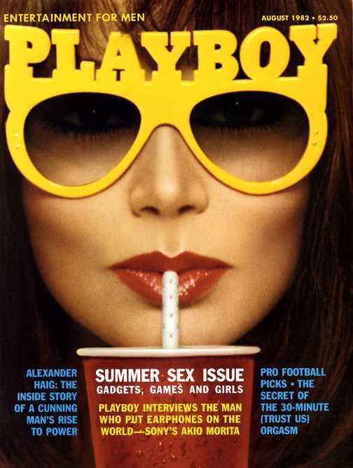 Тотсамый Playboy. Изображение № 35.