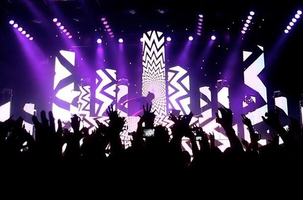 Куда ехать в сентябре: Музыкальные фестивали. Изображение № 83.