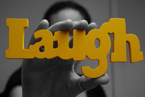 Healthy laugh!. Изображение № 10.