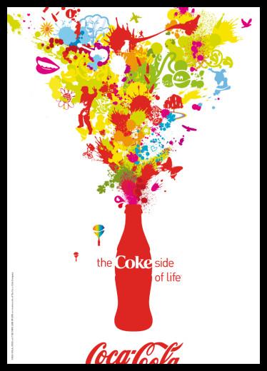 Изображение 112. Coca-cola – История бренда, история рекламы.. Изображение № 112.