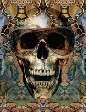 Skull Trend. Изображение № 19.