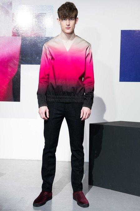 London Fashion Week: День 2. Изображение №27.