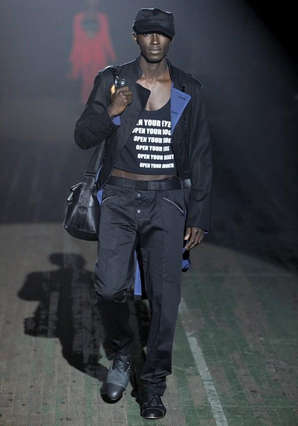 NY Fashion Week \ Spring 2011. Изображение № 24.