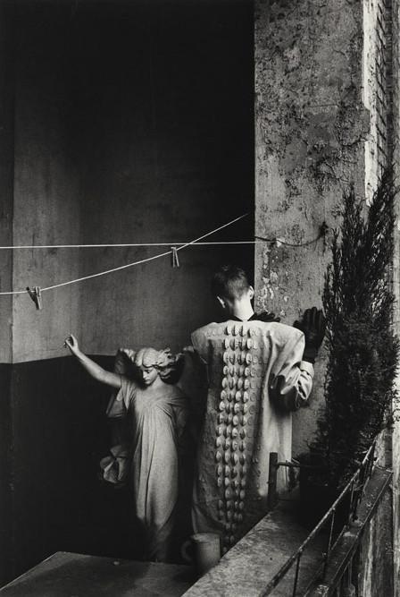 Сибилла Бергманн. изГДР слюбовью. Изображение № 10.
