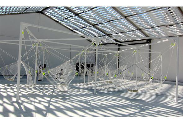 Шесть масштабных проектов Design Miami и Art Basel Miami Beach 2010. Изображение № 2.