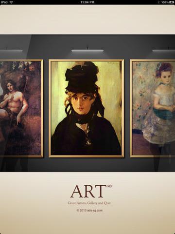 20 приложений iPad для дизайнеров, художников и всех интересующихся. Изображение № 14.