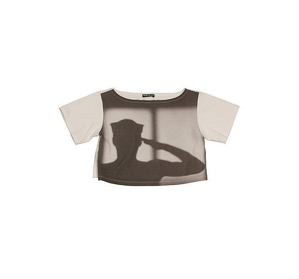Лукбуки: Chloë Sevigny for Opening Ceremony, Louis Vuitton и Lou. Изображение № 6.