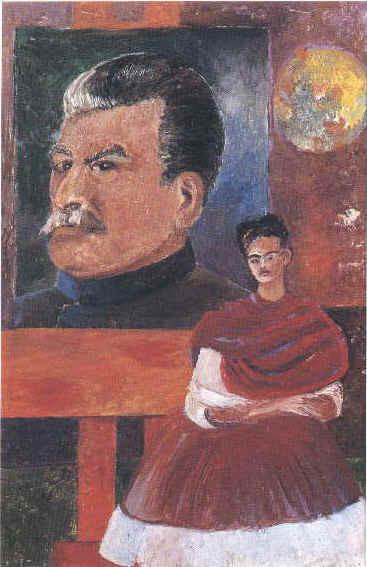 Фрида Кало (Frida Kahlo). Изображение № 17.