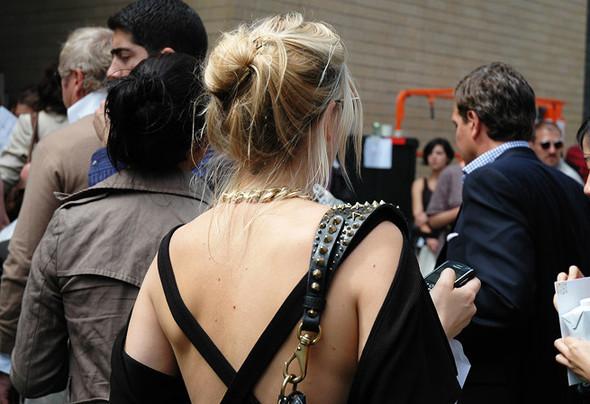 Style.com сменил The Sartorialist наJak&Jil. Изображение № 8.