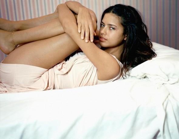 Adriana Lima. Изображение № 35.