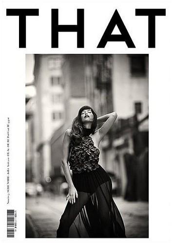 23 обложки с вещами из коллекции Gucci FW 2011. Изображение № 23.
