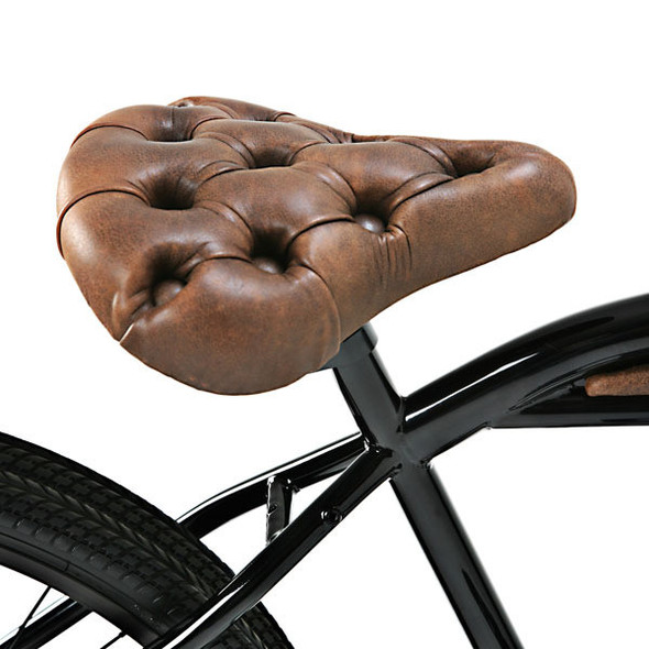 Autum Epitaph Bicycle. Изображение № 5.