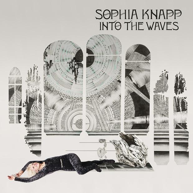 Cover art 2012: лучшие обложки альбомов (Часть вторая). Изображение № 31.