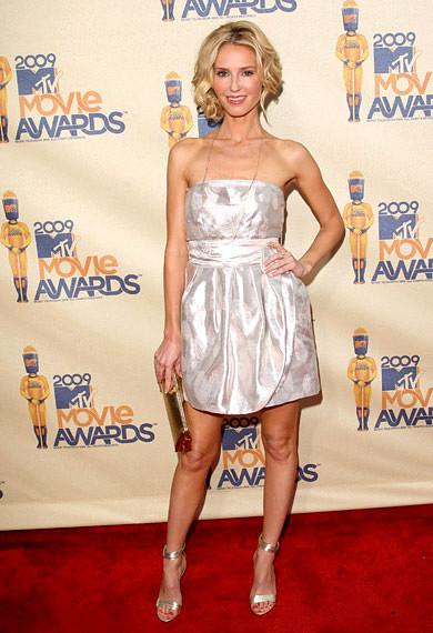 Наряды сMTV Movie Awards 2009. Изображение № 45.