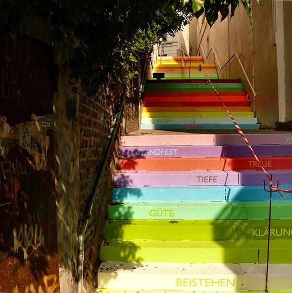 Большая коллекция уличного искусства. Изображение № 15.