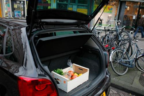 Изображение 11. Амстердам. Рынок и Девять Улиц с Каролайн.. Изображение № 11.