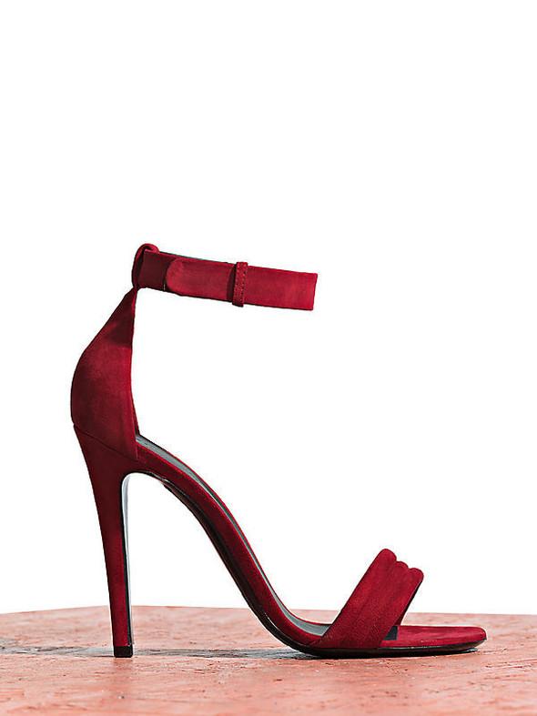 Лукбук: Обувь Celine SS 2012. Изображение № 9.