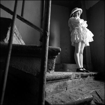 Скрытые грани детства (Евгений Мохорев). Изображение № 6.