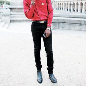 Теофилус Лондон, певец. Изображение № 38.