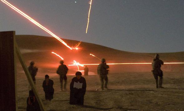 Афганистан. Военная фотография. Изображение № 333.