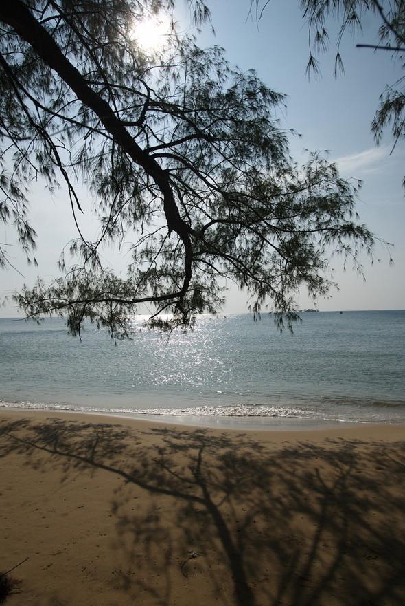 Я зимую на острове Фукуок. Вьетнам. Изображение № 31.