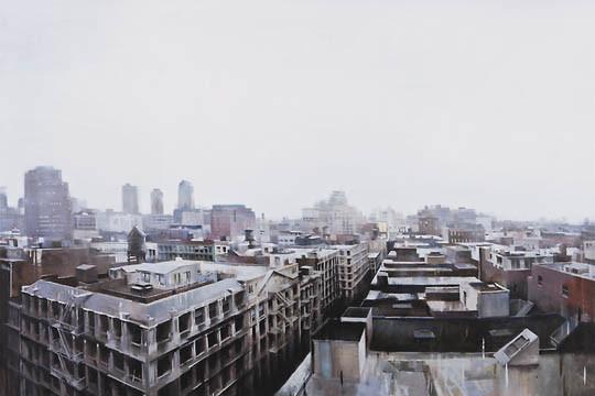 Городской реализм Кима Когана. Изображение № 17.