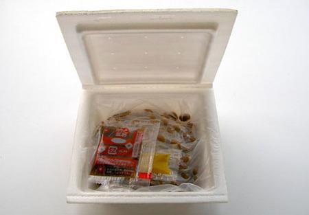 Японские упаковки. Изображение № 28.