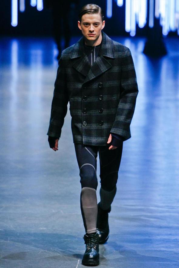 Изображение 128. Milan Fashion Week. Часть 1.. Изображение № 144.