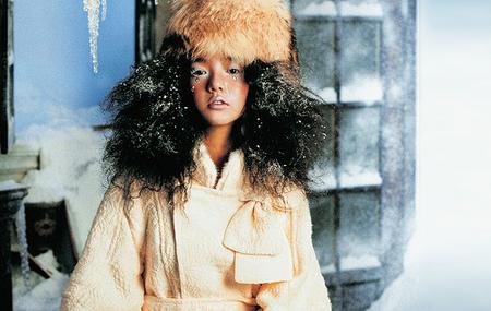 Korean Photo-Girl. Изображение № 10.