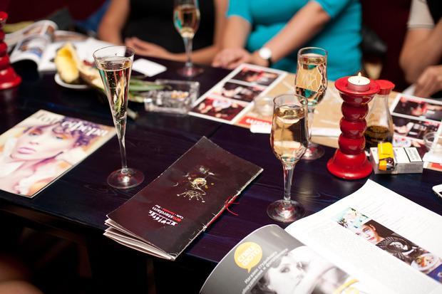 Вечеринка журнала «Foto сфера»: «Foto сфера-PARTY»!. Изображение № 8.