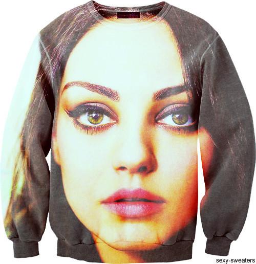 Объект желания: Sexy Sweaters!. Изображение №15.