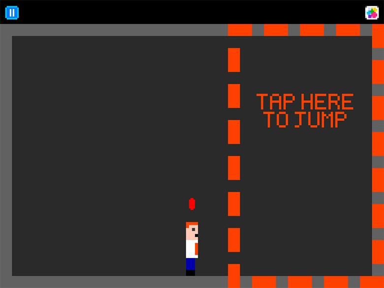 Инди-игра недели: Spacepants. Изображение № 5.
