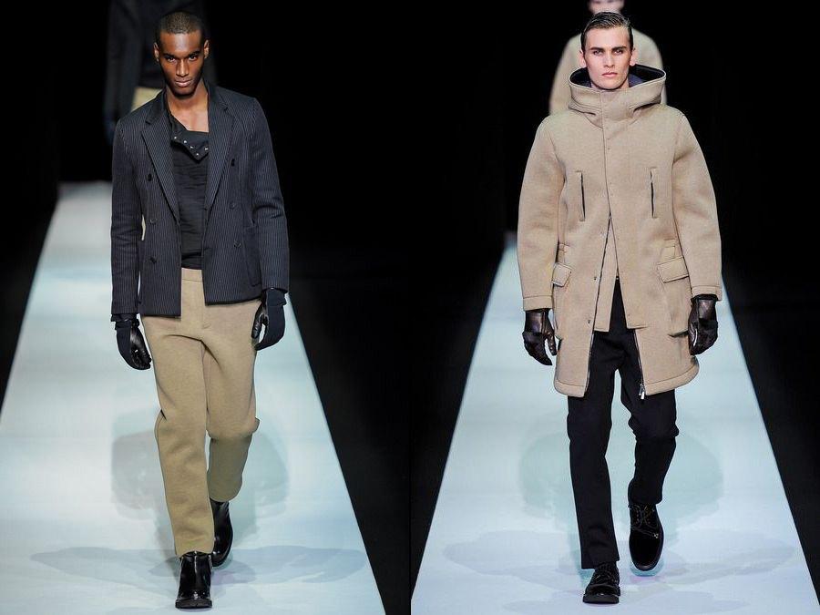 Milan Fashion Week:  День 3. Изображение № 9.