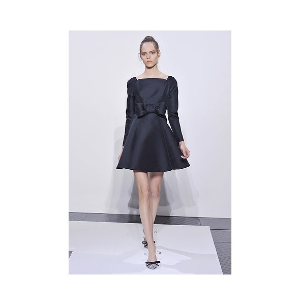 Показы Haute Couture FW 2010. Изображение № 99.