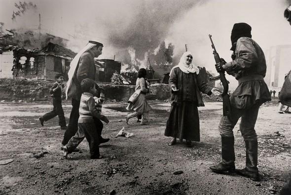 Моменты истории. Снимки, потрясшие весь мир. Изображение № 19.