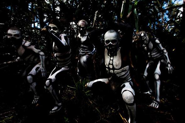 Папуа Новая Гвинея отБрента Стиртона. Изображение № 23.