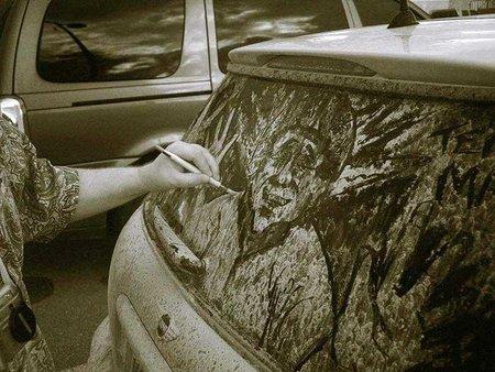 Пыль (Dust). Агде Выеще можете рисовать?. Изображение № 13.