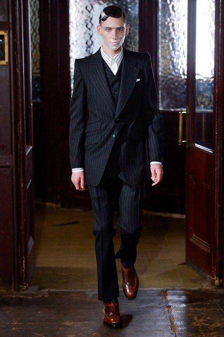 London Fashion Week: День 2. Изображение № 1.