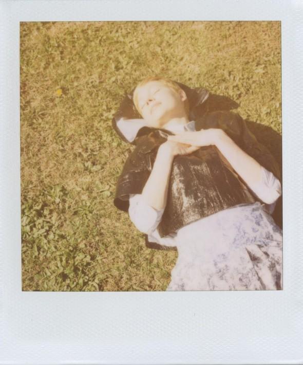 Лукбук: Мишель Уильямс для Boy by Band of Outsiders SS 2012. Изображение № 28.