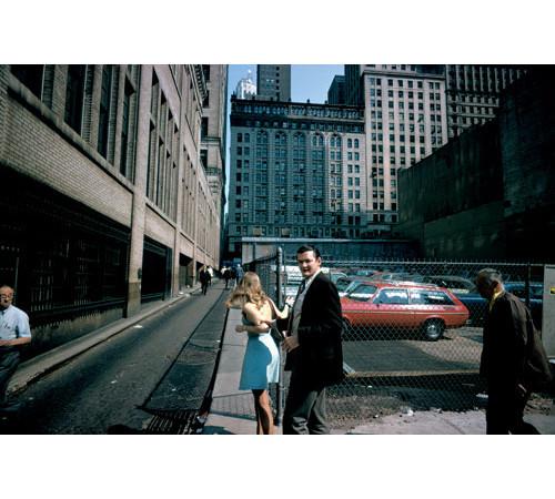 Большой город: Нью-йорк и нью-йоркцы. Изображение № 161.