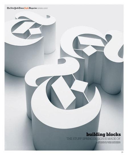 Лучший журнальный дизайн. Изображение № 19.