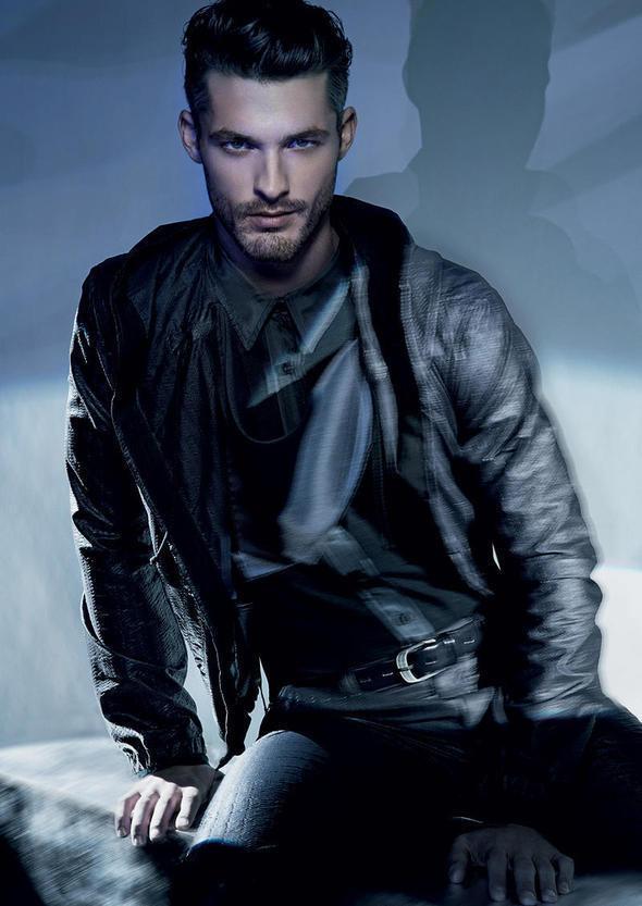 Мужские рекламные кампании: Zara, H&M, Bally и другие. Изображение № 3.