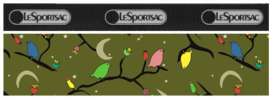 LeSportsac. Изображение № 5.